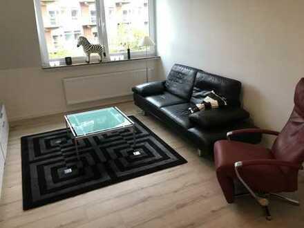 Moderne 2,5 Zimmer Wohnung *Möbliert*
