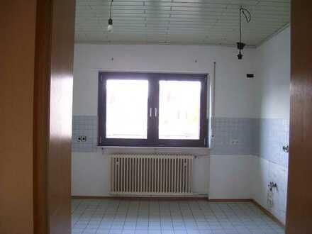 Modernisierte 2-Raum-Wohnung mit Balkon in Worms-Stadtnähe