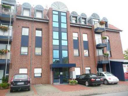 2-Zimmer-OG-Wohnung in Vreden zu vermieten