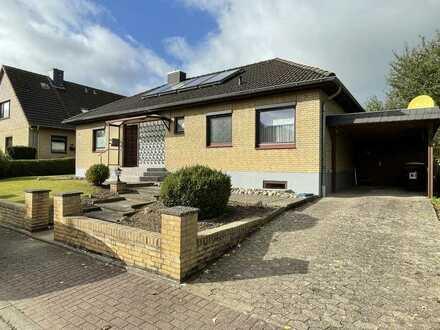 Familienfreundliches Einfamilienhaus in Melsdorf