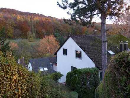Doppelhaushälfte in Inzlingen, Kreis Lörrach