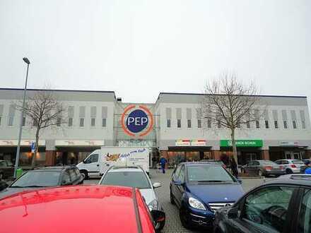 Provisionsfrei* TOP EINZELHANDELSFLÄCHE im PEP Torgau