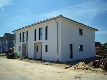 Komfort-Doppelhaushälfte zur Miete in Groß Ilsede