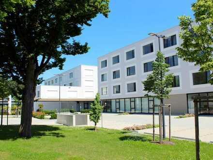 Eine Perle der Gewerbeobjekte in bester Lage direkt bei der Uniklink in Augsburg