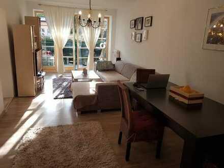 Schöne 2-Zimmer-Wohnung in München-Untermenzing