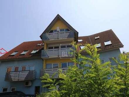 2Wohnungen; variable Grundriss- und Nutzungsgestaltung, Balkon, 4 Stellplätze zentrale Lage