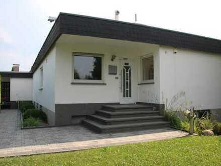 Grosszügiges Haus im Grünen sucht nette Familie