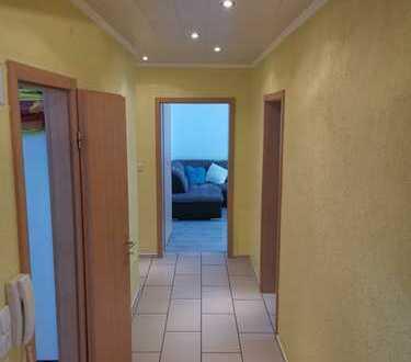 **Große 4-Zimmerwohnung mit schicker Aufteilung in Heilbronn / Böckingen inkl. Balkon u. Hobbyraum**