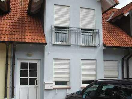 Reihenmittelhaus - klein und fein - in Bürgstadt