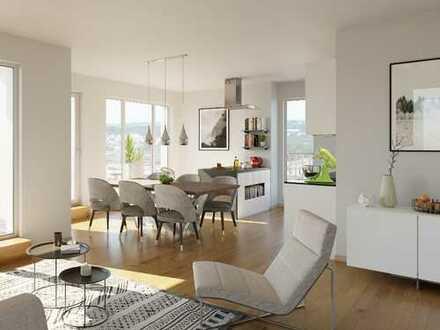 4 Zimmer Wohnung mit schöner Loggia im 1.OG # Beratung Sonntag 13.01. v 11-13 Uhr