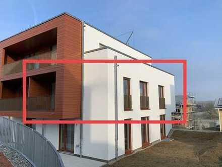 Erstbezug: moderne 2-Zimmer-Wohnung mit gehobener Innenausstattung in Pfaffenhofen an der Ilm