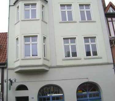 2-Raumwohnung mit Balkon