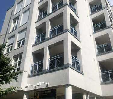Großzügige 2 Zi-Wohnung in zentraler Lage von Heilbronn