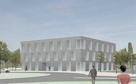 Neubau Erstbezug! Flexible Büroflächen in Hilden - innovativ und energieeffizient.