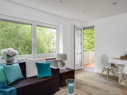 QVIII - ERSTBEZUG NACH RENOVIERUNG! 3-Zimmer Wohnung mit Balkon