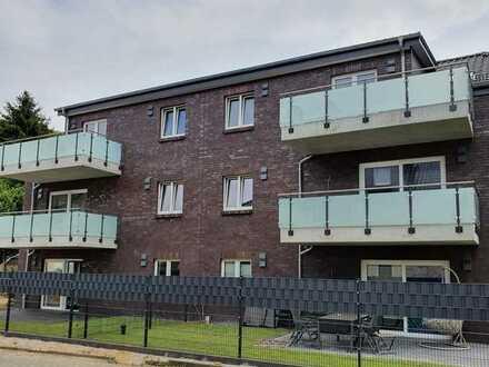 Helle, moderne Eigentumswohnung im 2. OG mit sonnigem Balkon
