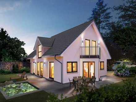 Mit Eigenleistung zum Eigenheim - Neubaugebiet Hüfingen