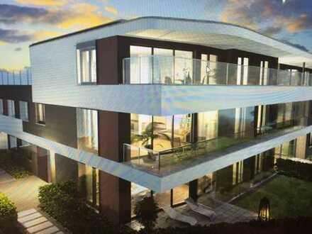 Neuwertige Wohnung in Poing / Erdgeschosswohnung