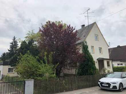 Einfamilienhaus in Lechhausen