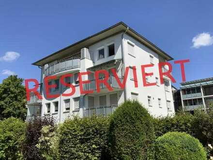 Attraktive Eigentumswohnung in zentraler Lage von Heidenheim
