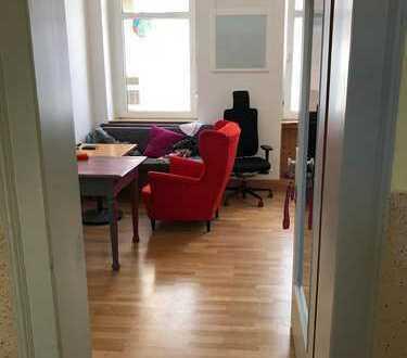 Kleines Büro in zentraler Lage