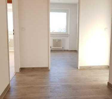 Helle renovierte 4 ZKBB-Wohnung mit Gäste-WC und Stellplatz in Mainz-Gonsenheim