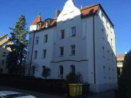 tolle Dachgeschoss-Wohnung zur Eigennutzung oder soliden Kapitalanlage