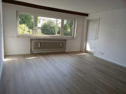Ruhige, helle 3,5-Zi-Wohnung mit Balkon, EBK und Badewanne in HN-Süd