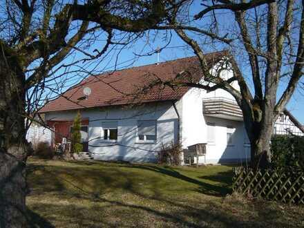 Einfamilienhaus freistehend mit Garten zu vermieten