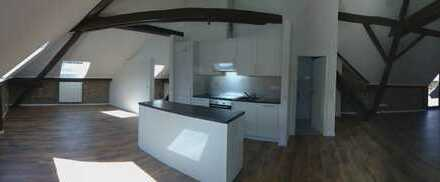 Exclusive Loft-Wohnung n Volkhoven/Weiler, Köln
