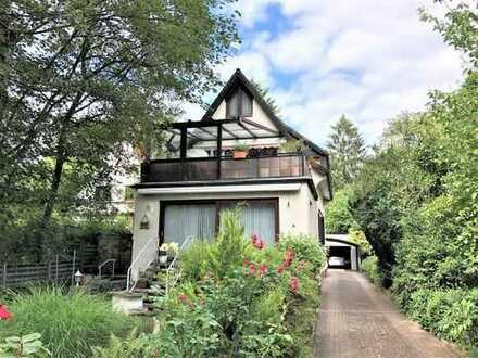 Keine Notargebühren! Horn-Lehe - Sehr schönes Einfamilienhaus mit garantiertem Erholun