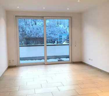 2 Zimmer seniorengerechte Penthouse Wohnung in Schramberg Tal