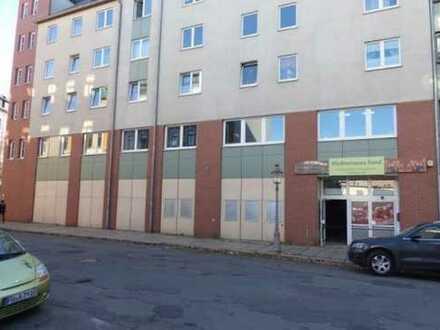 1000 m² Geschäftsfläche in Chemnitz provisionsfrei
