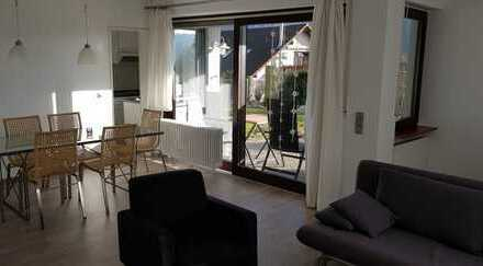 2-Zi. Wohnung Nagold-Ortsteil ab 1.9. frei