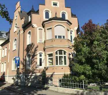 Helle 4,5-Zimmer Altstadt-Wohnung