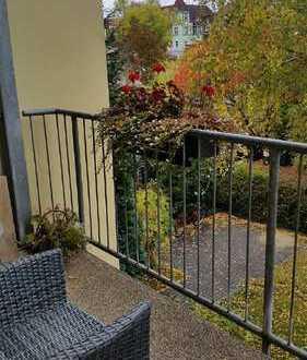 Kapitalanlage ! Sonnige Maisonettewohnung in Marienthal - neuer Preis !