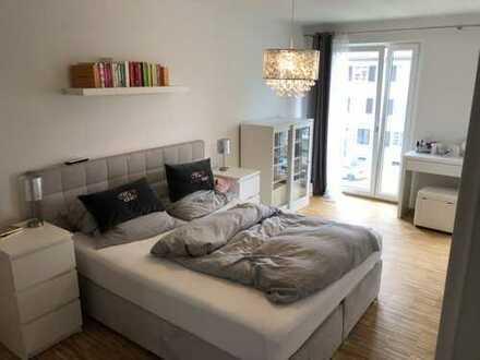 740 €, 60 m², 2 Zimmer
