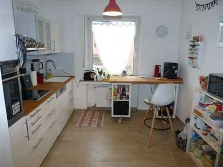 Schöne vier Zimmer Wohnung in Dortmund, Sölderholz