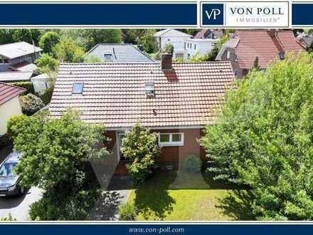 Schönes Einfamilienhaus in Osternburg