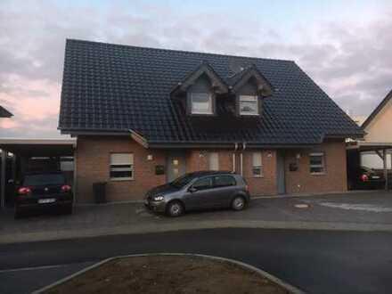 Schönes Haus mit vier Zimmern in Geseke