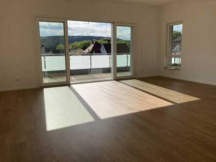 Freundliche 3,5-Zimmer-Penthouse-Wohnung mit Dachterrasse in Tuttlingen