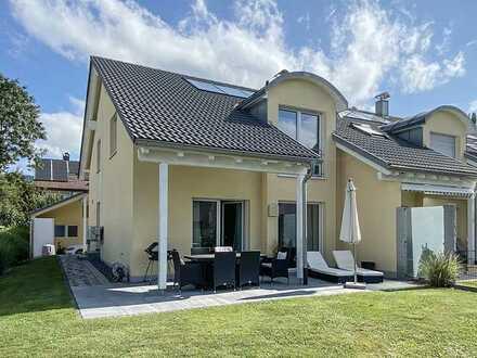 Modernes Einfamilienhaus mit schönem Garten in 79650 Schopfheim