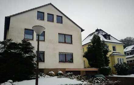 Gemütliche 1-Zimmer-DG-Wohnung in Dortmund-Kirchhörde