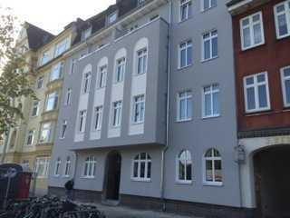 3,5 Zim.-Wohnung nahe Schrevenpark