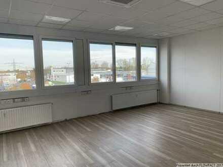 Helle Einzelbüros in Bürogemeinschaft in attraktiver Lage in KA-Nordost