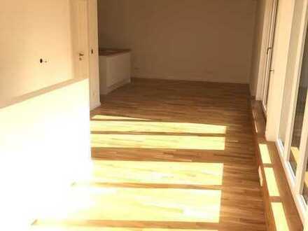 attraktive 2-Zimmer-Maisonette-Wohnung in Abensberg
