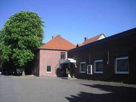 Idyllisches Landgasthaus in Petershagen - Friedewalde mit Saalbetrieb!