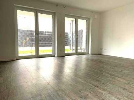 3 Zimmer Erdgeschosswohnung mit Terrasse in Oldenburg - Kreyenbrück!