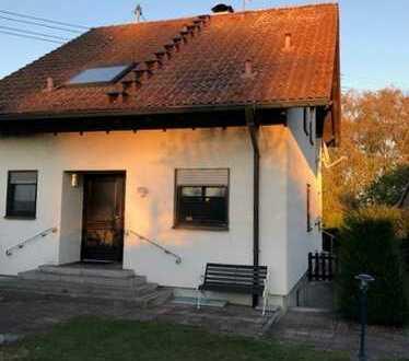 Doppelhaushälfte Senden-Witzighausen