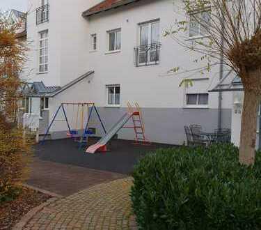 Geräumige 3 Zimmerwohnung mit Balkon in Rüthen-Meiste